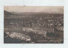 Swansea (Royaume-Uni, Pays-de-Galles) : General View On Factory And Working Class  In 1910  PF - Pays De Galles