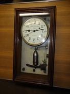 Horloge Ou Pendule Atelier VAUCANSON Paris - Clocks