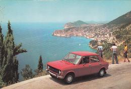 AUTOMOTIVE - Yugoslavia - Dubrovnik - Zastava 101 - Passenger Cars
