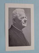 Jozef Kardinaal CARDIJN 1882 - 1967 Stichter-proost Van De K.A.J. ( Zie Foto's ) Prentje ! - Godsdienst & Esoterisme