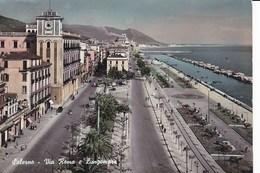 R383 SALERNO - VIA ROMA E LUNGOMARE - Salerno