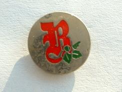 PIN'S BIERE RODENBACH - LOGO - Beer