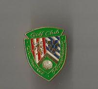 Pin's Golf Club Thumeries Moncheaux - Golf