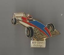 Pin's AFP CENPA Emballage - F1