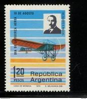 424104301 ARGENTINIE DB 1974 POSTFRIS MINTNEVER HINGED POSTFRIS NEUF YVERT 987 - Argentina