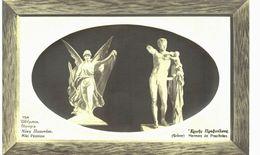 Grèce - Olympia Niki Péoniou  - Hermes De Praxiteles - Grecia