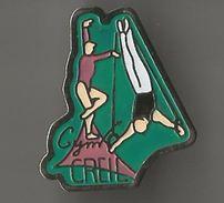 Pin's Gym Creil - Gymnastics