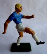 FIGURINE STARLUX  1978 FOOTBALLEUR JOUEUR DE FOOT 03 - Starlux