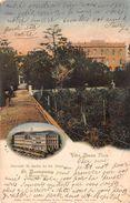 NICE  -  Villa Arson  - Saint Barthelemy - Cafés, Hoteles, Restaurantes