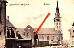 RUYSBROECK-lez-PUERS - L'Eglise - Puurs