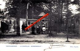 """DESTELBERGEN - La Chapelle """"Bergenkruis"""" - Destelbergen"""