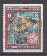 Autriche 1992  Mi.Nr: 2069 Kongress Der.....  Oblitèré / Used / Gebruikt - 1945-.... 2ème République
