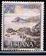 5E 545  // EDIFIL 1544 (Y&T 1276) // 1964 - 1931-Aujourd'hui: II. République - ....Juan Carlos I