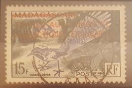N°1 - Oblitéré Du 09/03/55 - TAAF TERRES AUSTRALES ET ANTARCTIQUES FRANCAISE - Terres Australes Et Antarctiques Françaises (TAAF)
