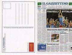Il Gazzettino - Campioni Del Mondo 2006 - - Football