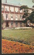 K2. Latvia USSR Soviet Postcard Latvian SSR Health Resort Jurmala Kemeri Sanatorium Latvia Latviya - Latvia