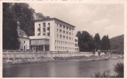 Teplice N. B. - Kurhaus - Tschechische Republik