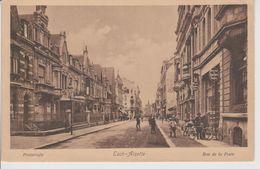 LUXEMBOURG - ESCH SUR ALZETTE - RUE DE LA POSTE - Esch-Alzette