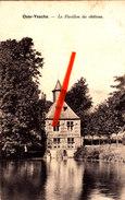 OVERYSSCHE - Le Pavillon Du Château - Superbe Carte - Overijse