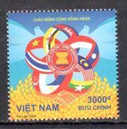 Viet Nam N° 2490 ** ASEAN 2015 - Viêt-Nam