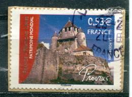 France 2006 - YT 3923 (o) Sur Fragment - France