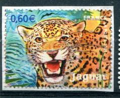 France 2007 - YT 4035 (o) Sur Fragment - Usati