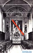 MELSBROECK - Pensionnat Des Ursulines - La Chapelle - Superbe Carte - Steenokkerzeel