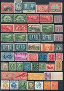 Stamp US Different MH/MNH - Etats-Unis