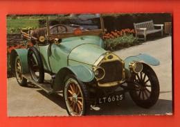 MIW-10  Doriot Flandrin Et Parant D.F.P  1913 Type B. Série M.  Non Circulé - Passenger Cars