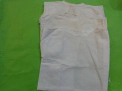 Lot De 3 Chemises De Bebe  Pour  Poupon Ou Poupee..5232 - Non Classés