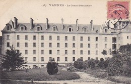 CPA Vannes - Le Grand Séminaire - 1907 (31479) - Vannes