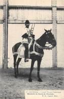 BRUXELLES - 75e Anniversaire - Grand Tournoi Historique.  Ménestrel Du Comte De Charolais - Feesten En Evenementen