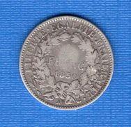 Fr  1850 A  1  Fr - France
