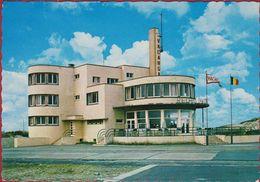 Westende Vacarsa Vakantiehuis Relais Du Lac  Sociale Architectuur In Belgie Modernisme - Westende