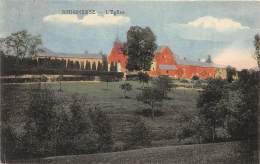 Xhignesse - L'Eglise - Hamoir