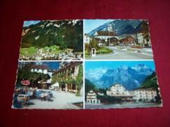 WOLFENSCHIESSEN  PARK HOTEL  LE 19 08 1984 - Switzerland