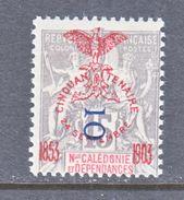 NEW  CALEDONIA   85  ** - New Caledonia