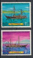 °°° MADAGASCAR - Y&T N°798/99 - 1987 °°° - Madagascar (1960-...)