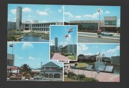 Postcard 1970years SOUTH AFRICA ERMELO SUID AFRIKA AFRIQUE DU SUD - Postcards