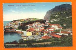 - POSTCARD PORTUGAL MADEIRA CAMARA DE LOBOS 1910 YEARS - - Postcards