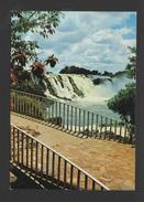 Postcard 1960years VENEZUELA SALTO LA LLOVIZNA RIO CARONI  Falls - Postcards