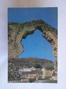 AFRICA AFRIKA AFRIQUE CABO VERDE CAPE VERT ILHA DE S. TIAGO CIDADE VELHA PC Z1 - Postcards