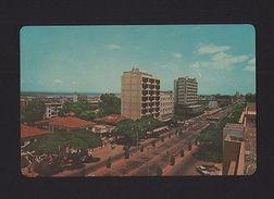 Postcard 1960years AFRICA AFRIQUE MOZAMBIQUE MOÇAMBIQUE LOURENÇO MARQUES  Z1 - Postcards