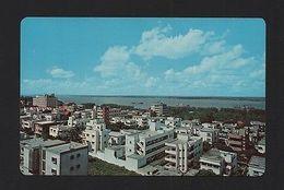 AFRICA AFRIQUE MOZAMBIQUE MOÇAMBIQUE LOURENÇO MARQUES MAXAQUENE 1960 Years Z1 - Postcards