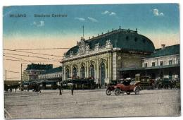 Milano - Stazione Centrale - Milano