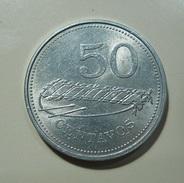 Mozambique 50 Centavos 1980 - Mozambique