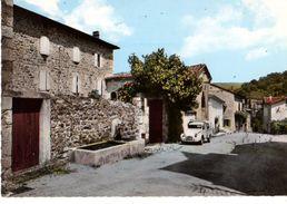 07----RARE---SAINT-PRIX---entrée De La Colonie De Vacnces Du VAL D'OR--( Citröen 2CV  Fourgonnette  )---voir 2 Scans - France