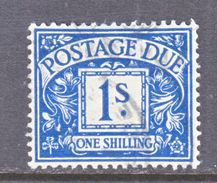 GREAT  BRITAIN  J 16   (o)    Wmk.  35  G.S. 111 - Postage Due