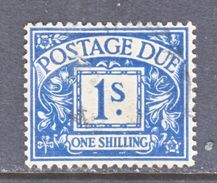 GREAT  BRITAIN  J 32   (o)    Wmk.  251  G.S. 127 - Postage Due