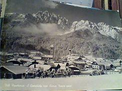 3 CARD SAN CANDIDO INNICHEN  VAL PUSTERIA   VB1953-56-73 GK18835 - Bolzano (Bozen)